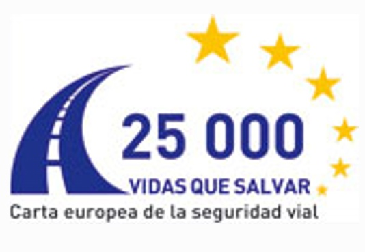 Carta Europea De La Seguridad Vial